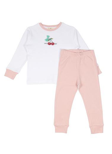 Cigit Pijama Takım Renkli